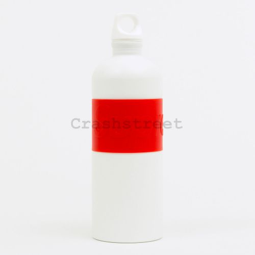 Supreme/SIGG CYD 1.0L Water Bottle - White