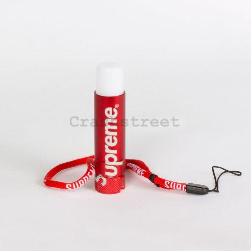 NITECORE Mini Magnetic Flashlight in Red