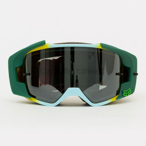 Honda Fox Racing Vue Goggles - Moss