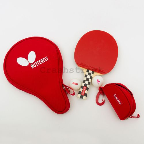 Butterfly Table Tennis Racket Set