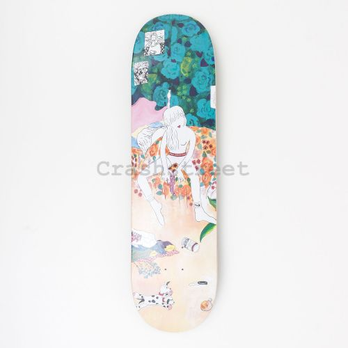 Bedroom Skateboard