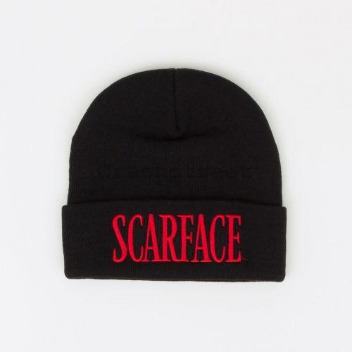 Scarface Beanie