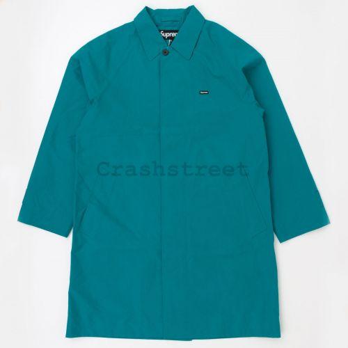Gore-Tex Overcoat