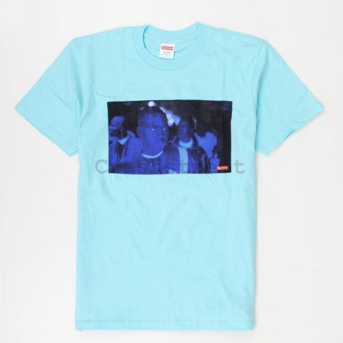 America Eats Its Young Tee in Turquois