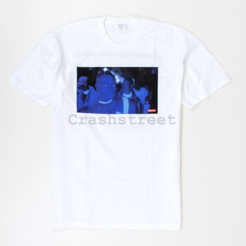 America Eats Its Young Tee in White