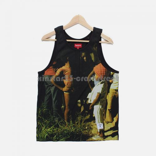 Kingston Tank Top